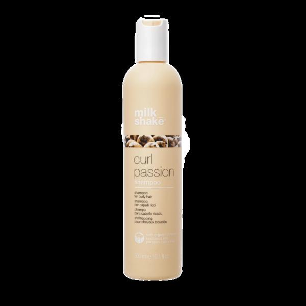 Milk_Shake Curl Passion shampoo