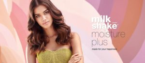 milk_shake Moisture Plus is a 3 step beauty routine for your hair: CLEANSE. HYDRATE. STRENGTHEN.