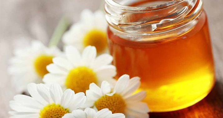 BLONDES LOVE SWEET CAMOMILE